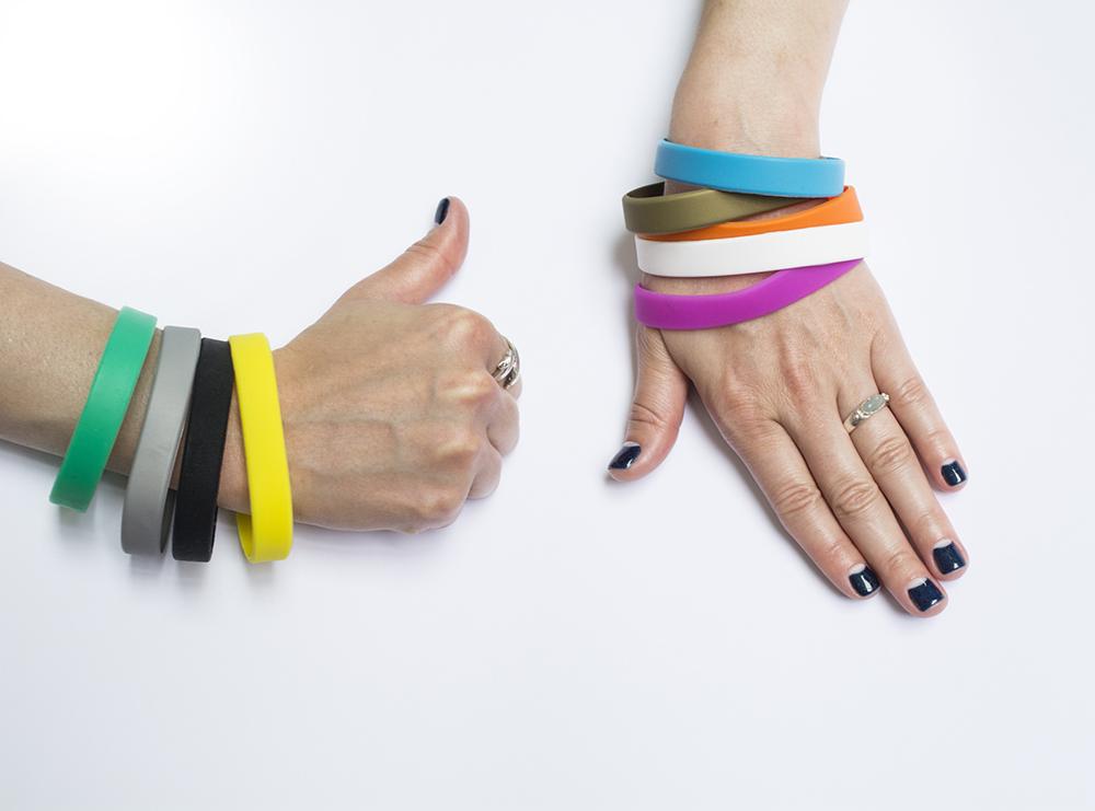 braccialetti eventi personalizzati