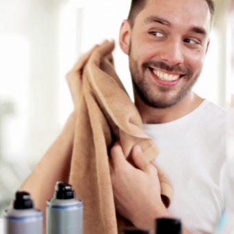 Asciugamani Compressi